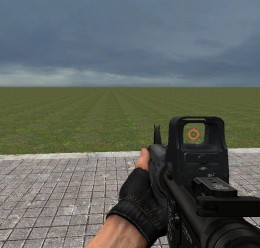 magpul_m4a1_release_pack.zip For Garry's Mod Image 3
