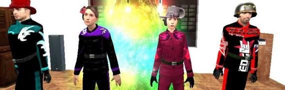 ShadowStarr Human Update 3.0 -