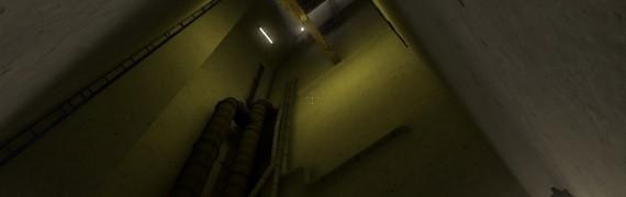 SigmaTM's underground HQ 1.1