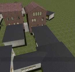flatgrasscityv1.zip For Garry's Mod Image 1