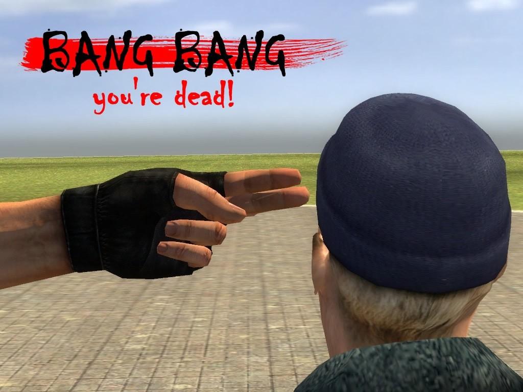 Bang bang youre dead analysis