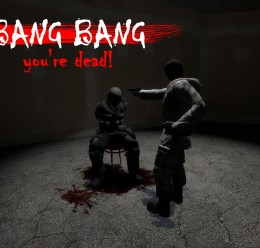 Bang Bang You're Dead Gun 1.4 For Garry's Mod Image 2