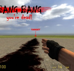 Bang Bang You're Dead Gun 1.4 For Garry's Mod Image 3