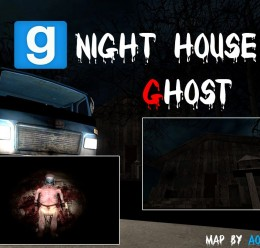 gm_nighthouseghost.zip For Garry's Mod Image 1