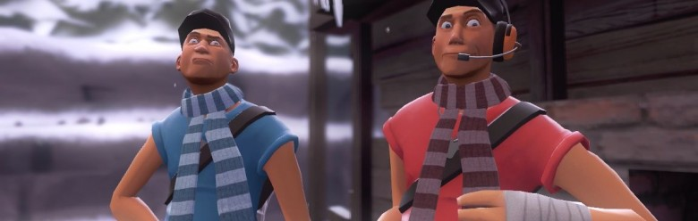 scout's_warmhearted_scarf.zip For Garry's Mod Image 1