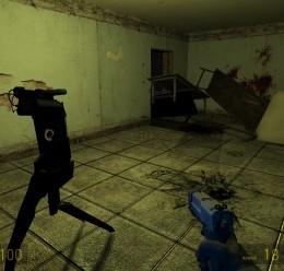 rp_zombiesurvival.zip For Garry's Mod Image 1
