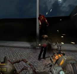 rp_zombiesurvival.zip For Garry's Mod Image 2