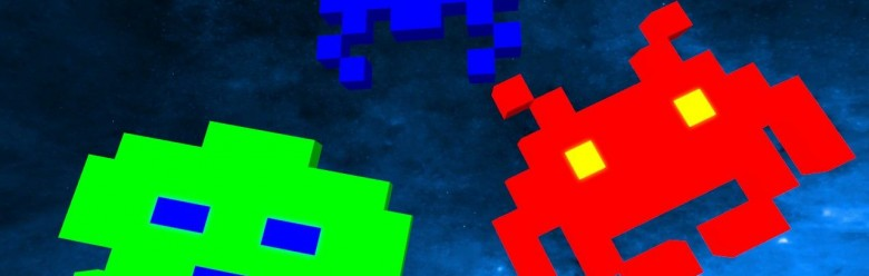 space_invaders_2009.zip For Garry's Mod Image 1