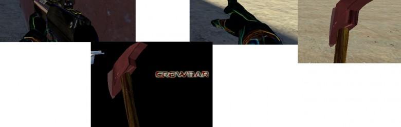 Reskin Pack For Garry's Mod Image 1