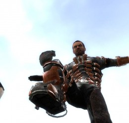 DS2 Engineering Suit For Garry's Mod Image 2