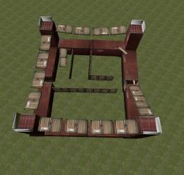 fort.zip For Garry's Mod Image 1