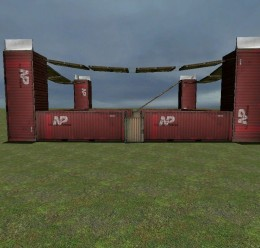 fort.zip For Garry's Mod Image 2