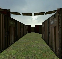 fort.zip For Garry's Mod Image 3