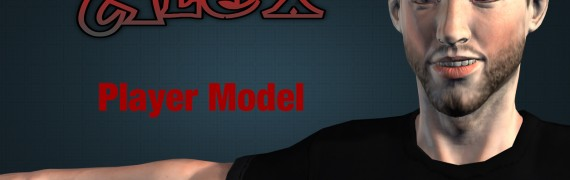Alex (Player Model)