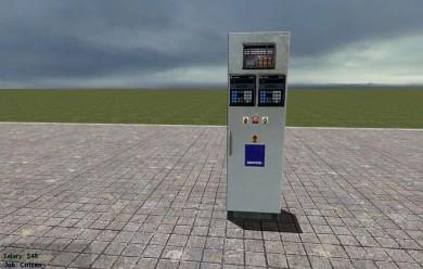 DarkRP Bank System v1.0 (OLD) For Garry's Mod Image 2