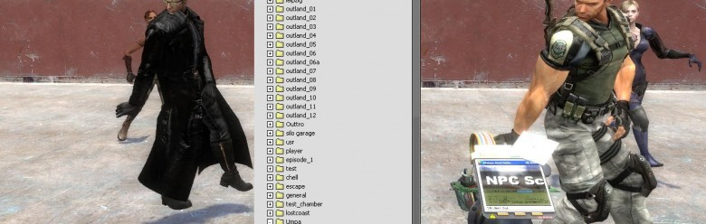 umpa_animations.zip For Garry's Mod Image 1