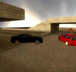 gm_ult_racetrack_v1.zip For Garry's Mod Image 1
