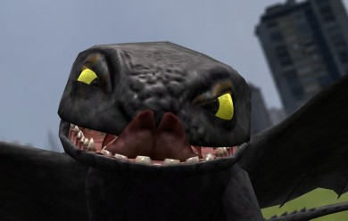 toothless.zip For Garry's Mod Image 1