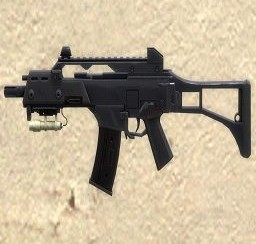 H&K Weapons Pack Part 1 For Garry's Mod Image 2