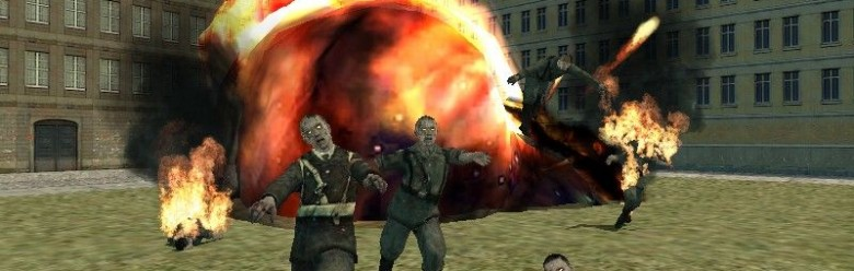 Nazi Zombies Sound Replacement For Garry's Mod Image 1