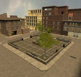 rp_downtown_v4c_v4_sewers For Garry's Mod Image 1