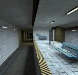 rp_downtown_v4c_v4_sewers For Garry's Mod Image 2