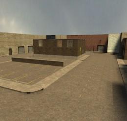 rp_downtown_v4c_v4_sewers For Garry's Mod Image 3