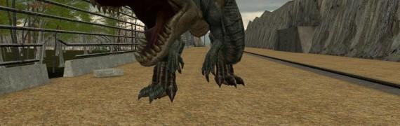 Lineage 2 T-Rex Snpc PSB
