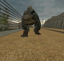 Lineage 2 T-Rex Snpc PSB For Garry's Mod Image 2