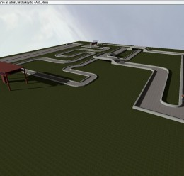 kol_race 1.2 For Garry's Mod Image 1