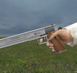 Hellsing Sweps(My Version) For Garry's Mod Image 3