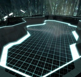 tron_cyc_arena_a5 For Garry's Mod Image 2
