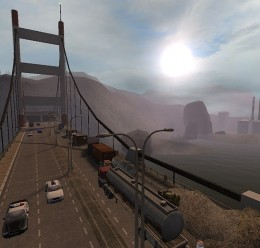 DM_Bridge For Garry's Mod Image 2