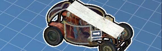 bullet proof car
