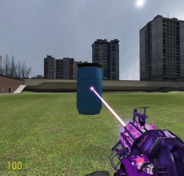 twilight_sparkle_physgun.zip For Garry's Mod Image 2