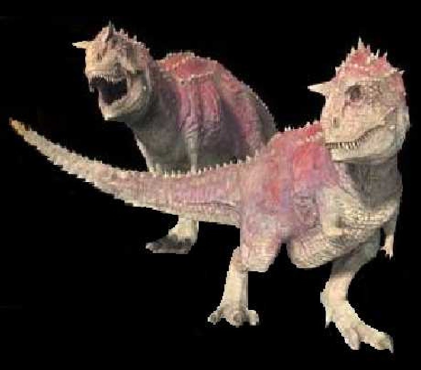 Dinosaur 2000 Carnotaur By Larry The Extinct Apatosaurus Garrysmods Org