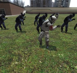 CombineControl V2 For Garry's Mod Image 2