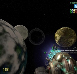 spacegate.zip For Garry's Mod Image 1