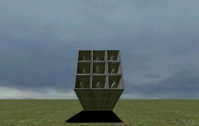 Rocket Launcher - adv.zip For Garry's Mod Image 1