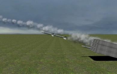 Rocket Launcher - adv.zip For Garry's Mod Image 2