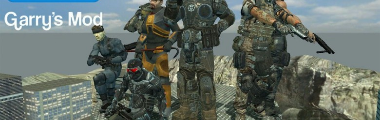 heroes_of_our_time_background. For Garry's Mod Image 1