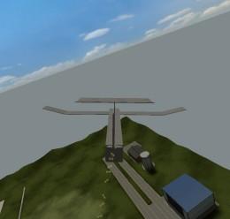 LogicalTightRope's Cargo Jet For Garry's Mod Image 1
