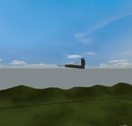 LogicalTightRope's Cargo Jet For Garry's Mod Image 3