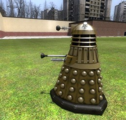 dalek_npc_v2.zip For Garry's Mod Image 3