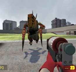 TF2 Swep Pack(Read Description For Garry's Mod Image 3