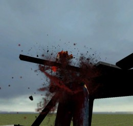 Stealth Plane For Garry's Mod Image 1