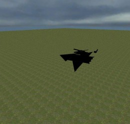 Stealth Plane For Garry's Mod Image 3