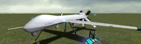 unmanned_aerial_vehicle.zip