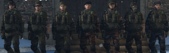 Modern Spetsnaz Part 1