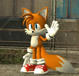 hipster_tails.zip For Garry's Mod Image 1